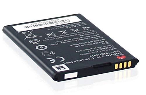Originale Handyakku per HUAWEI HB4W1H con Li-Ion/ 3.7 V/ 1.750 mAh