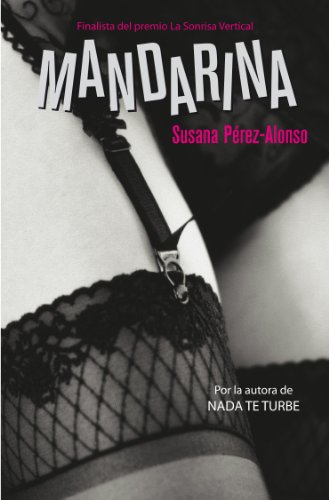 Mandarina por Susana Pérez-Alonso