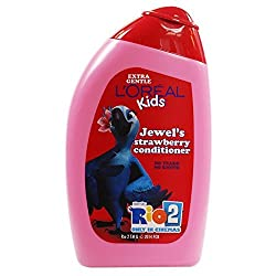 Loreal kids very berry strawberry conditioner 250 ml