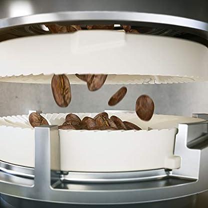 Philips-Saeco-Xelsis-SM758000-Kaffeevollautomat-LED-Display-pianoschwarz-FR-Version