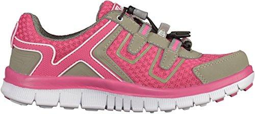 Girl Kastinger Kastinger Sneakers Kl1kpg Kl1kpg Pink UwYqz0
