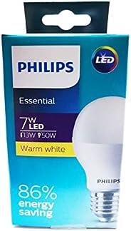 Philips ESS LEDBulb 7W E27 3000K 230V, 8718696821329, White