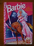Barbie als Zirkusprinzessin