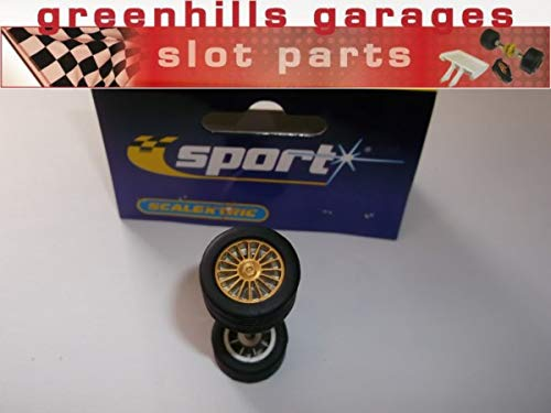 Greenhills Scalextric Accessory Pack BMW 320 Front