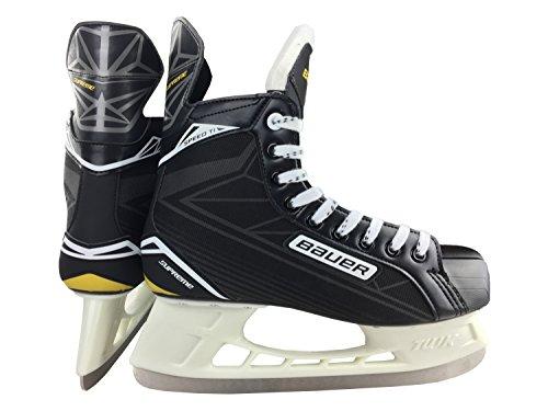 BAUER SPORTS GMBH Supreme Speed TI Eishockey Schlittschuhe JR