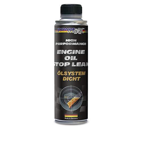 Additivo per Olio Motore per Fermare le Perdite d'Olio, Engine Oil Stop Leak Powermax