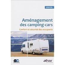 Aménagement des camping-cars : Confort et sécurité des occupants de Univdl ( 22 octobre 2009 )