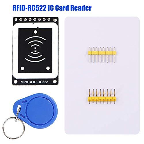 Innovateking-EU RFID IC Card RC522 Reader Write Module