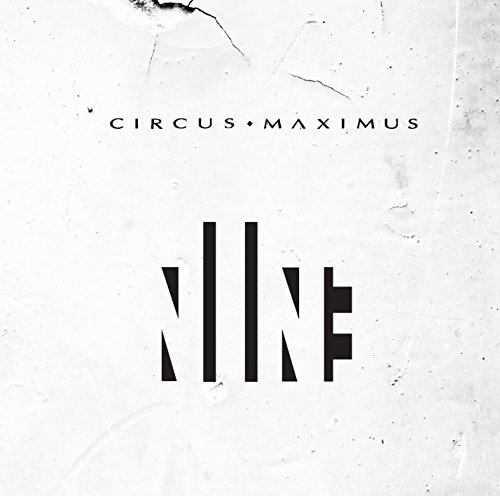 Circus Maximus: Nine (Audio CD)