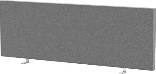 Wellemöbel Planeo, Sichtblende, 120 cm, Basaltgrau (Sichtblende)