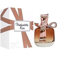 Mademoiselle ricci agua de perfume con vaporizador 80 ml