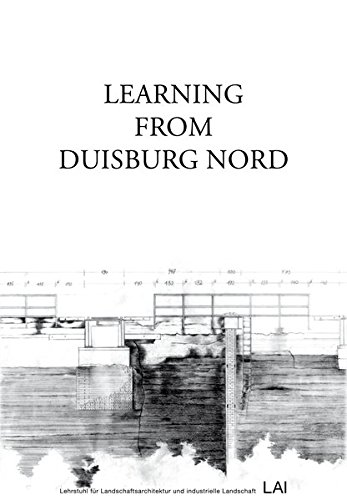 Learning from Duisburg-Nord