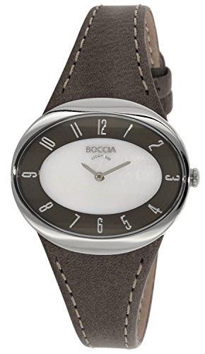 Boccia Titanium Ladies Watch 3165-15
