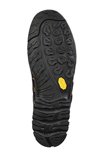 La Sportiva Hyper GTX chaussures de marche noir/rouge
