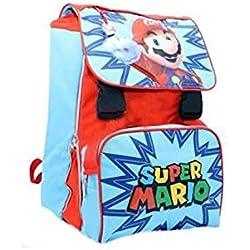 014908d360 Prezzi Zaino Scuola Super Mario - Zaino Scuola Super Mario Outlet ...