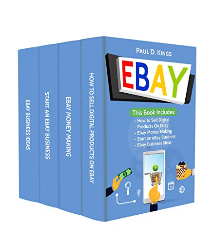 Pdf Download Ebay 4 Manuscripts How To Sell Digital Products On Ebay Ebay Money Making Start An Ebay Business Ebay Business Ideas Pdf Read Online By Paul D Kings Ergd789jioregsdxhunjk