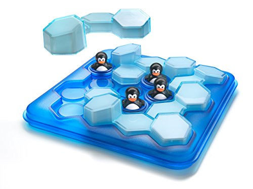Smart Games SG431 Penguins Pool Party