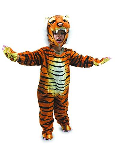 Junge Dschungel Kostüm - small foot 5630 Kinderkostüm