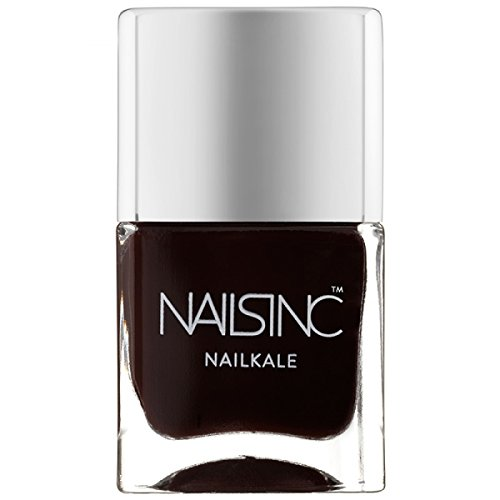 Nails Inc Professional Nailkale Vernis à ongles – Victoria 14 ml