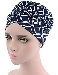 Amazon.it  turbante chemioterapia - Cappelli e cappellini ... ea46543fc725