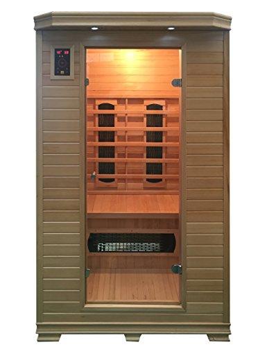 France Sauna Garde