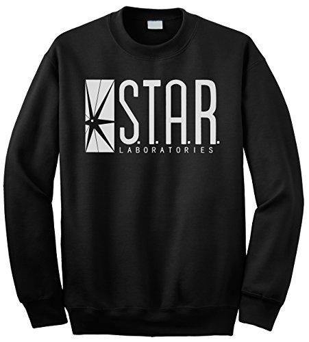 buzz-shirts-bsw206-sweat-shirt-pour-homme-inscription-star-laboratories-noir-noir-medium