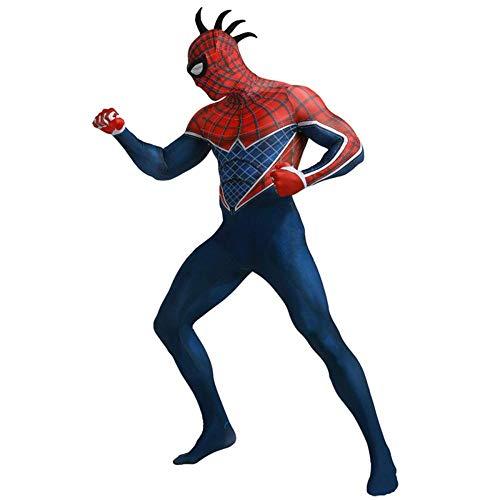 Spiderman Kostüm Erwachsene Männer - Cosplay Kostüme