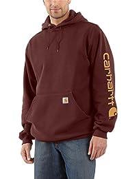 Suchergebnis auf für: carhartt hoodie XS