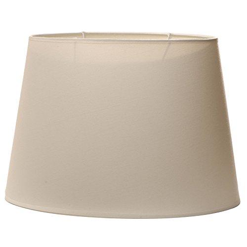 Lumissima 90803 - Pantalla, forma ovalada, color