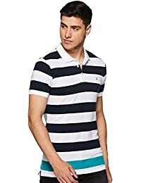 9b9343d16537 Polo T Shirts For Men: Buy Polo T Shirts online at best prices in ...