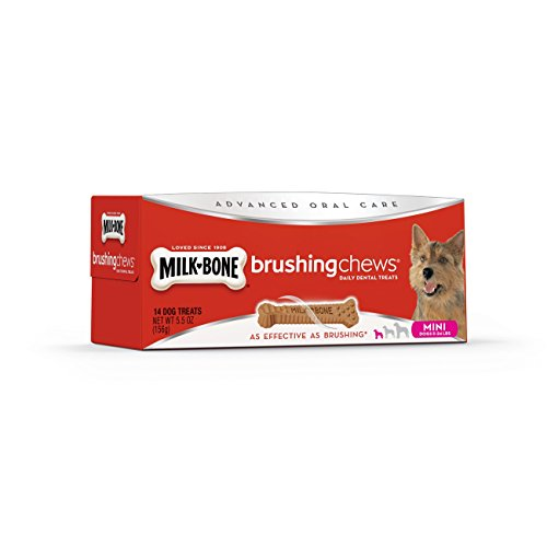 milk-bone-brushing-chews-mini-dog-daily-dental-treats-advanced-oral-care-14ct