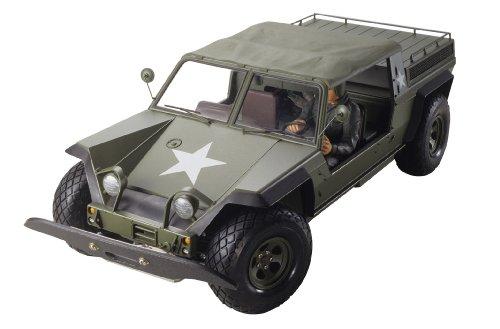 RC Auto kaufen Spielzeug Bild: TAMIYA 300058004 - 1:12 RC XR311 Combat Support Vehicle*