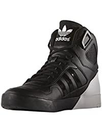 aa1480df201 adidas Chaussures Montante Zestra Noir Homme Femme