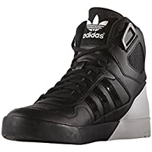 8680a38b2bc adidas Chaussures Montante Zestra Noir Homme Femme