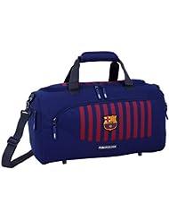 6db6b11d96b2b FC Barcelona Bolsa Deporte Bolso de Viaje 50 cm.