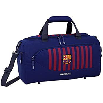 FC Barcelona Bolsa Deporte Bolso de Viaje 50 cm.