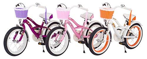 bikestar premium design kinderfahrrad f r coole kids ab 4. Black Bedroom Furniture Sets. Home Design Ideas
