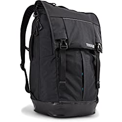 """Thule Paramount Flapover 29 Liter Daypack (für 15"""" Notebook & Tablet) schwarz"""