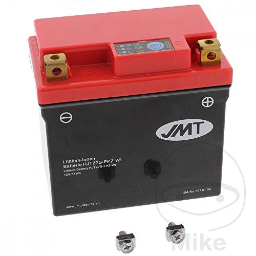 Jmt ml 707.01.06agli ioni di litio ytz7s-fpz