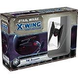 Fantasy Flight Games FFGD4055 Star Wars: X-Wing - Tie-Dämpfer Spiel