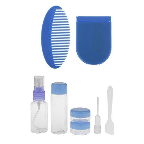 gazechimp-7pcs-recorrido-de-botellas-accesorios-de-viaje-cosmeticos-maquillajes-azul