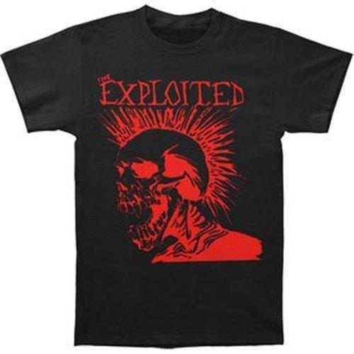 The Exploited Let's Start a War T-Shirt