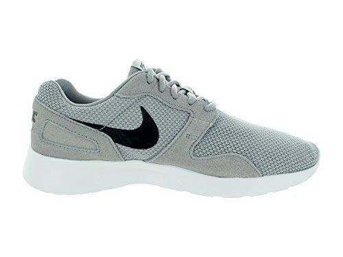 Nike Herren Kaishi Laufschuhe Wolf Grey / Black / White