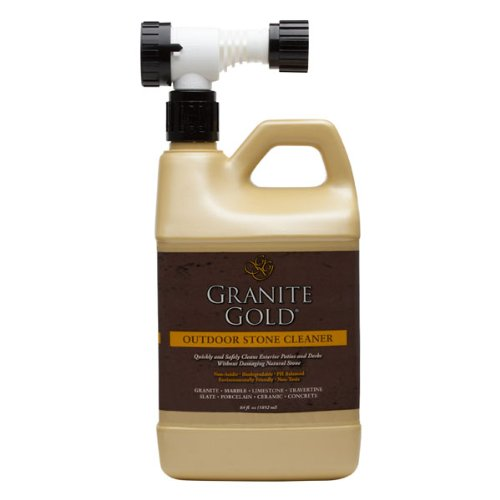 granite-gold-outdoor-stone-cleaner