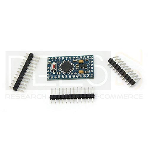 Arduino Pro Mini Atmega 328p, Compatible  Board Smaller Than Nano,  UNO