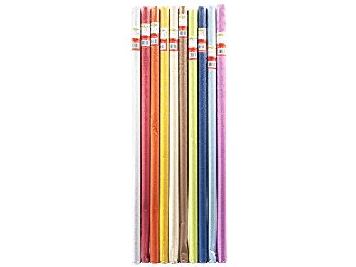 Home Papierrolle, 7m, Tischdecke 1Schicht, 120cm, braun