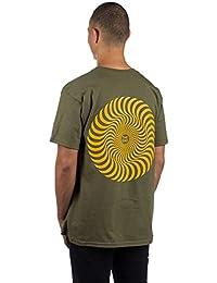 Spitfire Camiseta - para Hombre bb2bf0f729174