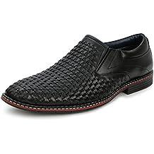 Escaro Men's Corporate Casual Shoes