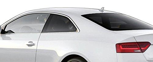 Preisvergleich Produktbild Varianz Auto getönte Displayschutzfolien für Auto Kit 3/4hinten, Schwarz 20