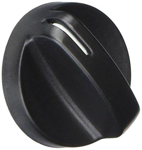 apdty 04882482AC/Hitze Kontrolle Kopf Ersatz Einstellknopf für 1994–1997Dodge Ram 150025003500Pickup (Ac-hitze-switch)